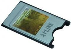 Aplink PCMCIA Adapter for Compact Flash Card 50 pin CF to 68 pin PCMCIA Card Reader