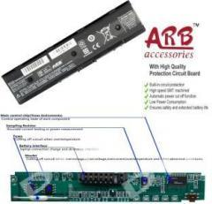 ARB HP 710416 001 6 Cell Laptop Battery