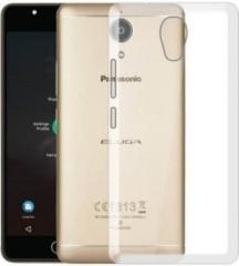 new style c9183 92f29 Arcent Back Cover for Panasonic Eluga Ray Max (Transparent, Shock Proof,  Flexible Case)