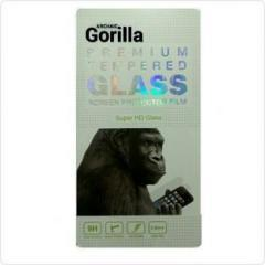 Archaic Gorilla Tempered Glass Guard for PANASONIC P55 NOVO
