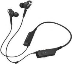 Audio Technica ATH ANC40BT QuietPoint Wireless Bluetooth Headset With Mic