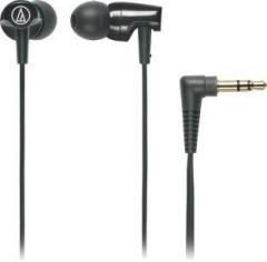 Audio Technica ATH CLR100 Wired Headphones