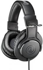 Audio Technica ATH M20x Wired Headphone