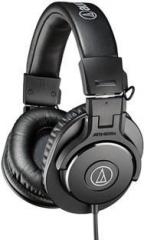 Audio Technica ATH M30x Wired In the ear Wired Headphones