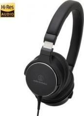 Audio Technica ATH SR5 High Resolution Wired Headset