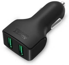 Aukey 2.4 amp Turbo Car Charger
