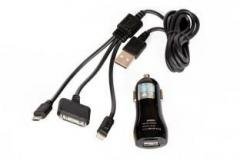 Avery 2.4 amp Turbo Car Charger