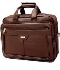 AYS 15 inch Expandable Laptop Messenger Bag