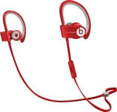 Beats Powerbeats 2 MHBF2ZM/A Wireless Bluetooth Headset With Mic