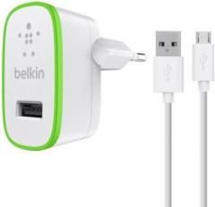Belkin Universal Home Charger with Micro USB Mobile Charger