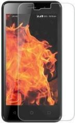 BigChoice Tempered Glass Guard for Reliance LYF Flame 8