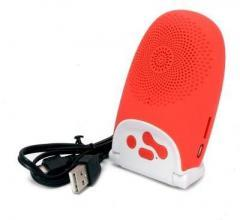 BMS ThinkBox 004 Portable Bluetooth Mobile/Tablet Speaker