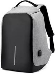 Bolt 15.6 inch Expandable Laptop Backpack