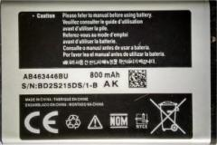 Bomea Battery Sturdy Material For C1250 AB463446BU