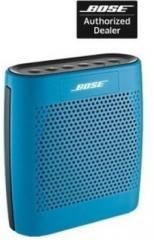 Bose SoundLink Color BT Portable Bluetooth Mobile/Tablet Speaker