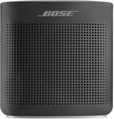 Bose SoundLink Color II Portable Bluetooth Mobile/Tablet Speaker