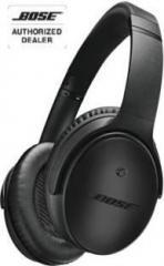 Bose Special Edition Triple Black QuietComfort 25 for Samsung/Android Devices Wired Headphones