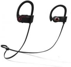 Boult Audio ProBass Muse Bluetooth Headset with Mic (In the Ear)