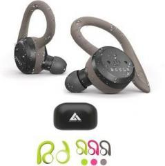 52f22a690dd Boult Audio ProBass Tru5ive True Bluetooth Headset with Mic (In the Ear)