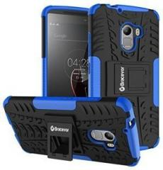 best service 742d8 d865e Bracevor Back Cover for Lenovo K4 Note