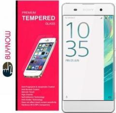 Buynow Tempered Glass Guard for Sony Xperia XA