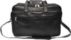 C Comfort 15 inch Expandable Laptop Messenger Bag