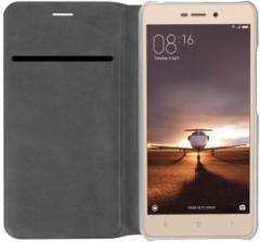 CareFone Flip Cover for Redmi 3S Prime