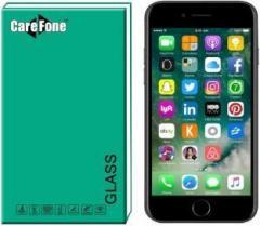 CareFone Tempered Glass Guard for Apple iPhone 7