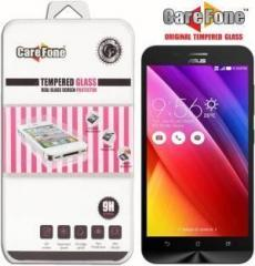 CareFone Tempered Glass Guard for Asus Zenfone Max
