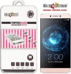 CareFone Tempered Glass Guard for LeEco Le Max 2