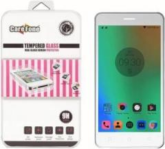 Carefone Tempered Glass Guard for Lenovo K6 Power