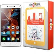 Carefone Tempered Glass Guard for Lenovo Vibe K5 Plus