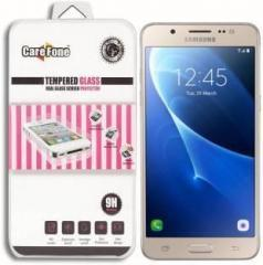 CareFone Tempered Glass Guard for Samsung Galaxy J7 6