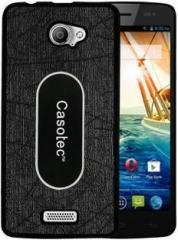 wholesale dealer 908c4 93c7c Casotec Back Cover for Micromax Canvas Elanza 2 A121