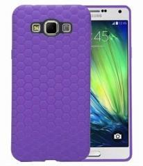 Casotec Back Cover for Samsung Galaxy A8