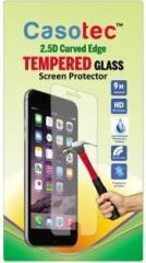 Casotec Tempered Glass Guard for Samsung Galaxy A5