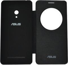 Cell First Flip Cover for Asus Zenfone 5