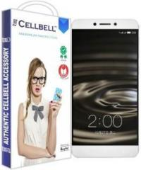 CellBell Tempered Glass Guard for Letv Le 1S