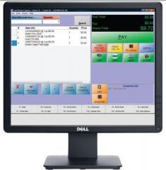 Dell E1715S 17 inch LED Backlit LCD Monitor