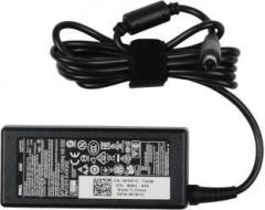 Dell Power Cord & Laptop Adapter Charger 65w 19.5V 3.34A 3.34 Adapter (Power Cord Included)