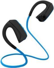 462e31cb0f2 Envent LiveFit ET BTESM001 BL Bluetooth Headset With Mic price in ...