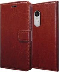 9dad2394b Febelo Flip Cover for Mi Redmi Note 4 price in India - Comparison ...