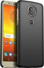 super cute 471fc 47549 Flipkart Smartbuy Back Cover for Motorola Moto G6 Play (Hard Case, Plastic)