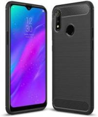 size 40 8cf93 07a38 Flipkart Smartbuy Back Cover for Realme 3 Pro (Grip Case)