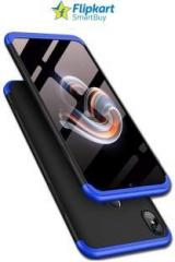 Flipkart Smartbuy Front & Back Case for Mi Redmi Note 6 Pro (Dual Protection)