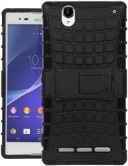 Go Crazzy Back Cover for Sony Experia T2 Ultra