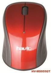 4a82de7a0978 Havit HV MS955GT Wireless Optical Mouse