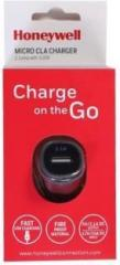 Honeywell 2.1 A Turbo Car Charger