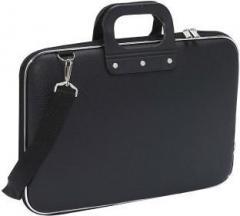 House Of Quirk 15.6 inch Expandable Laptop Case