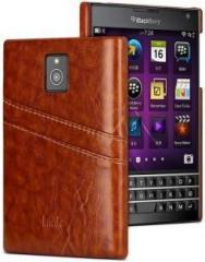 Imak Back Cover for Blackberry Passport